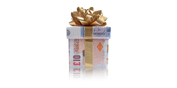 money-gift